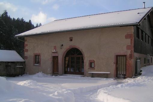 Petit Tholy :Location gite pas cher dans les Vosges